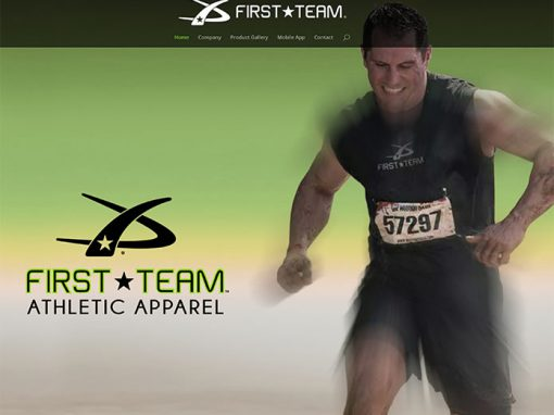 First Team Apparel