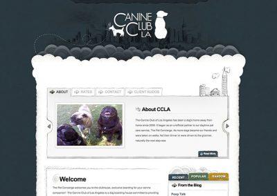 Canine Club LA