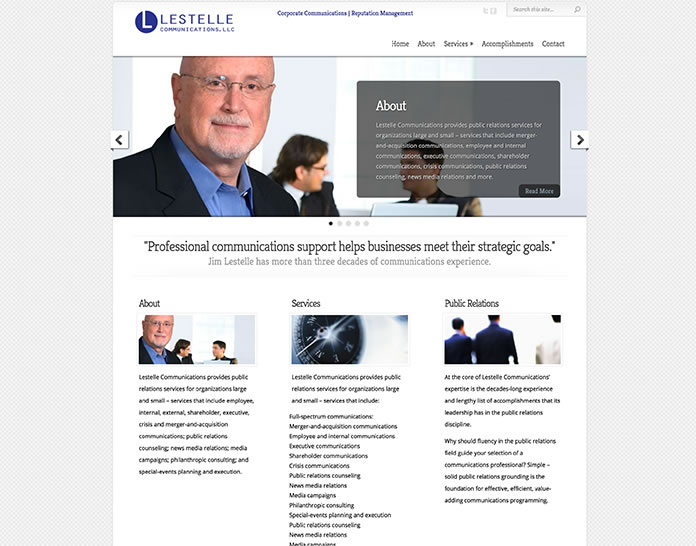 Lestelle Communications
