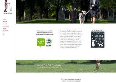The Pet Concierge