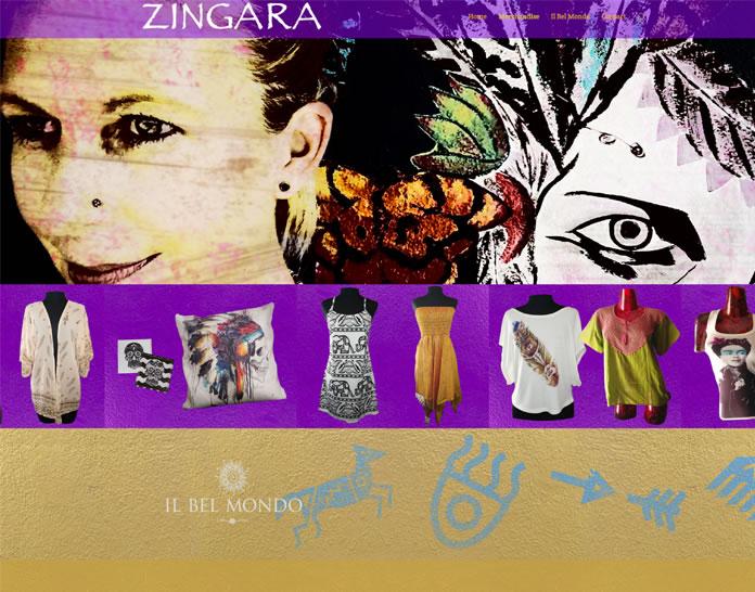 Zingara Mexico