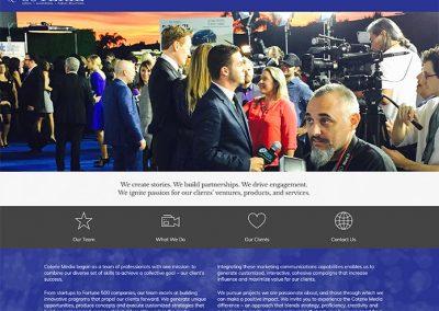 Coterie Media