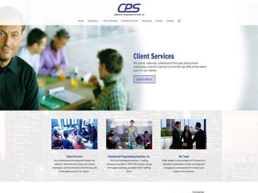 CPS Inc