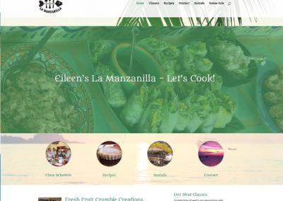 Eileen's La Manzanilla