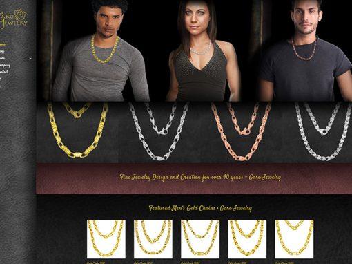 Garo Jewelry