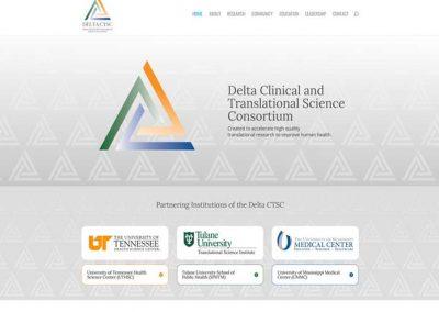 Delta Consortium